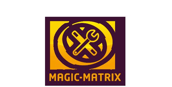 Magic-Matrix / Seminare für Selbstcoaching und Realitätsgestaltung